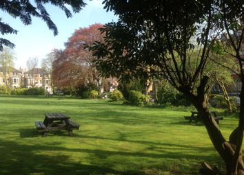 Thumbnail 1 bed flat to rent in The Gardens, London, Greater London