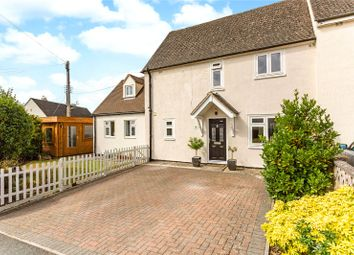 Thumbnail 3 bed semi-detached house for sale in Canton Acre, Painswick, Stroud, Gloucestershire