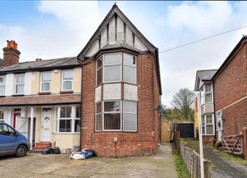 Thumbnail 3 bed end terrace house for sale in High Wycombe, Buckinghamshire