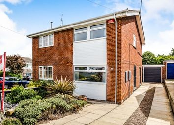 Thumbnail 3 bed property to rent in Birchtree Close, Wakefield