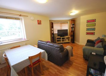 Thumbnail 3 bed flat to rent in Alexandra Whiteoak Road, Fallowfield, Manchester