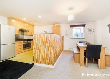 Thumbnail 1 bed flat to rent in London