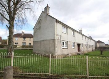 Thumbnail 1 bed flat for sale in 26, Primrose Place, Flat 3, Cumbernauld G674Df