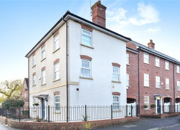 Thumbnail 4 bed town house for sale in Coaters Lane, Wooburn Green, High Wycombe, Buckinghamshire