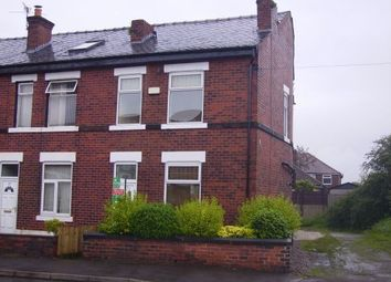 Thumbnail 2 bed end terrace house to rent in Parr Lane, Bury