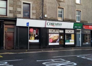 Retail premises for sale in Main Street, Perth PH2