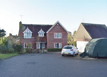 Thumbnail 4 bed detached house for sale in Greenacres, Twyning, Tewkesbury, Gloucestershire