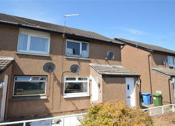 Thumbnail 1 bed flat for sale in Millersneuk Crescent, Millerston, Glasgow