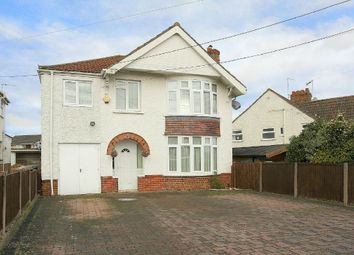 4 bed detached house for sale in Salisbury Road, Andover SP10