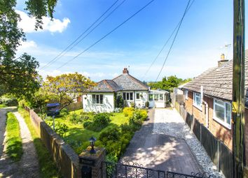 Thumbnail 2 bed detached bungalow for sale in The Crescent, Boughton-Under-Blean, Faversham