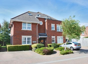 Thumbnail 1 bed flat to rent in Barton On Sea, New Milton, Hampshire
