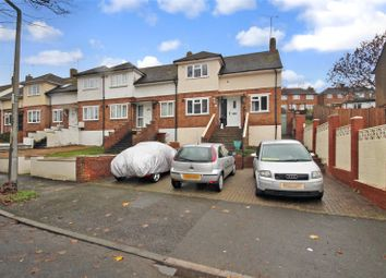 Thumbnail 2 bedroom semi-detached house for sale in Concord Avenue, Davis Estate, Kent