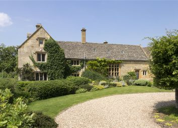 Thumbnail 7 bed detached house for sale in Stanton, Broadway, Gloucestershire