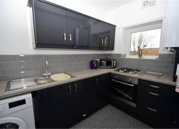 Thumbnail 3 bed flat to rent in Matthew Street, Newcastle Upon Tyne