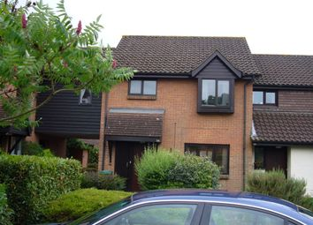 Thumbnail 3 bed end terrace house to rent in Oaklands, Langshott, Horley