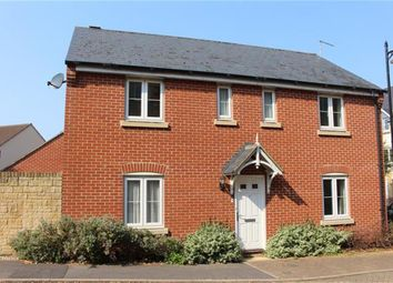 4 bed detached house for sale in Old Tannery Way, Milborne Port, Sherborne DT9