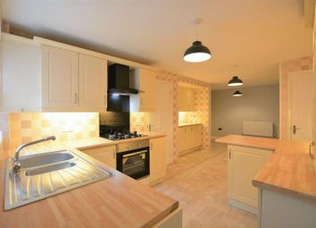 Thumbnail 3 bed terraced house for sale in John Street, Maryport