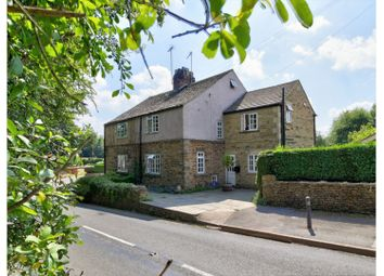 Thumbnail 3 bed cottage for sale in Cordwell Lane, Millthorpe