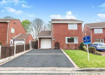 Thumbnail 3 bed detached house to rent in Wymundsley, Chorley