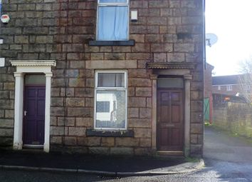 Thumbnail 2 bedroom end terrace house to rent in Anyon Street, Darwen