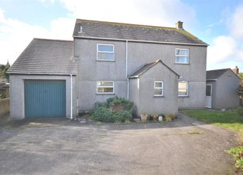 Thumbnail 3 bedroom detached house for sale in Meneage Road, Helston