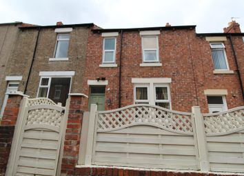 Thumbnail 2 bedroom terraced house for sale in Ingoe Street, Newcastle Upon Tyne