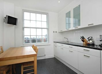 Thumbnail 3 bedroom flat to rent in Finchley Road, St Johns Wood