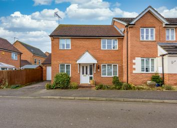 3 bed semi-detached house for sale in Lady Jane Franklin Drive, Spilsby PE23