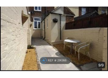 Thumbnail 2 bed terraced house to rent in High Street, Newcastle Under Lyme