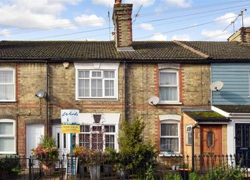 3 bed terraced house for sale in Malling Road, Snodland, Kent ME6