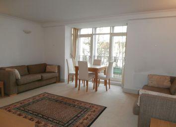 Thumbnail 2 bed flat to rent in Marlborough Hill, St John`S Wood