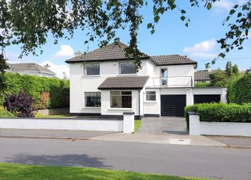 Thumbnail 4 bed detached house for sale in 6 Green Road, Carlow Town, Carlow