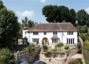 Thumbnail 6 bed detached house for sale in Applegarth, Linton Common, Linton, Wetherby