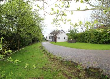 Thumbnail 4 bed detached house for sale in Stargarreg Lane, Pant, Oswestry