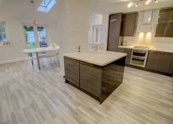 Thumbnail 4 bed semi-detached house for sale in Perry Road, Flitch Green, Dunmow