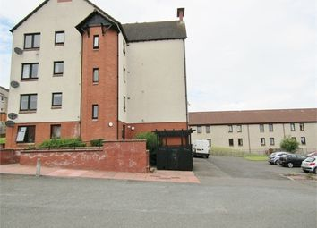 Thumbnail 1 bed flat for sale in Anderson Street, Dysart, Fife