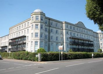 Thumbnail 1 bedroom flat for sale in Imperial Court, Marine Parade West, Clacton On Sea