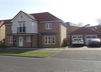 Thumbnail 5 bed property to rent in Rose Crescent, Newton Mearns, Glasgow