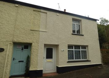 Thumbnail 2 bed property to rent in Silver Street, Milverton, Somerset