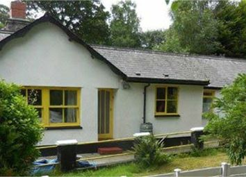 Thumbnail 3 bed semi-detached bungalow for sale in Chancery, Llanfarian, Aberystwyth, Ceredigion