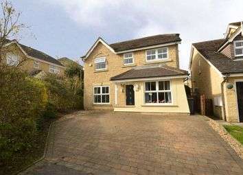 Thumbnail 5 bed detached house for sale in Strafford Way, Apperley Bridge, Bradford, West Yorkshire