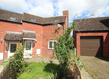 Thumbnail 3 bed semi-detached house for sale in Chester Close, Apperley, Gloucester