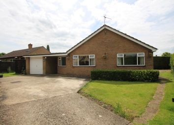 Thumbnail 3 bedroom detached bungalow to rent in St. Ethelwolds Close, Ely