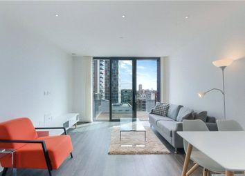 Thumbnail 2 bed flat for sale in Meranti House, 84 Alie Street, London