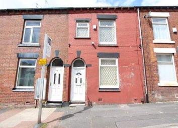 Thumbnail 3 bed terraced house for sale in Copster Hill Road, Hathershaw, Oldham
