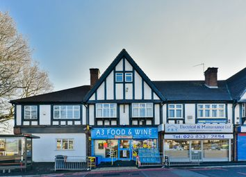 Thumbnail Retail premises to let in Tolworth Rise South, Surbiton