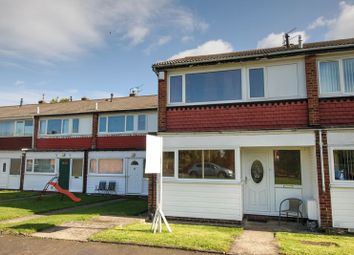 Thumbnail 2 bed property for sale in Willow Crescent, Blyth
