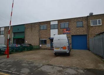 Thumbnail Light industrial to let in Unit 9 Bunting Close, Mitcham, Surrey