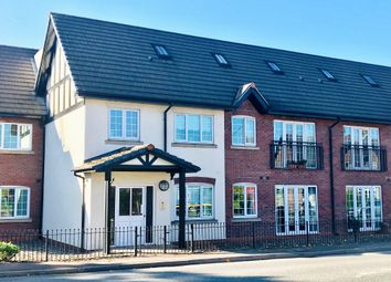 Thumbnail 2 Bed Flat For In Dixon Court Chelford Macclesfield