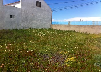 Thumbnail Land for sale in Estrada Marginal North, Peniche (Parish), Peniche, Leiria, Central Portugal